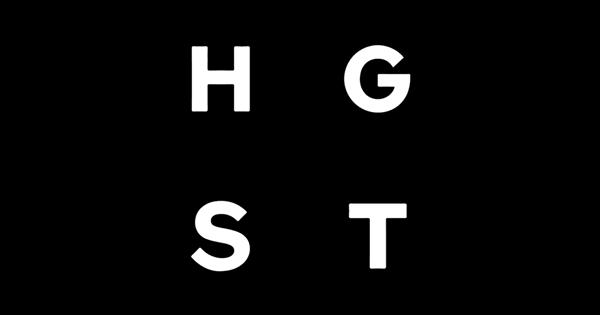 HGST (Hitachi)