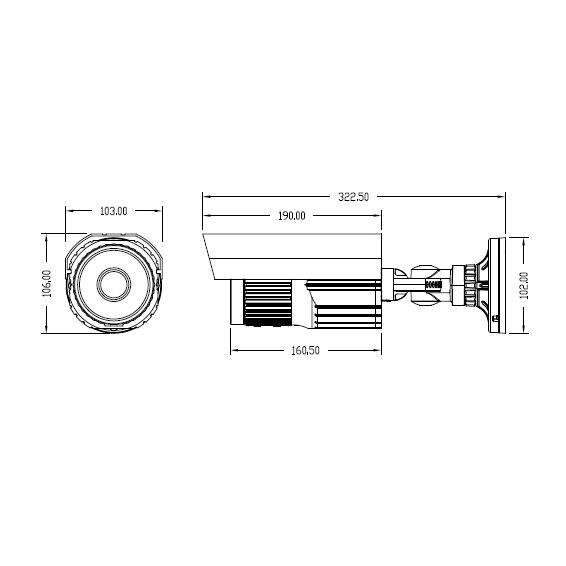 CAM-61HD+