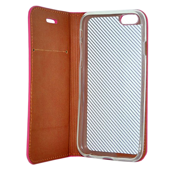 Futrola za mobitel Iphone 6, pink