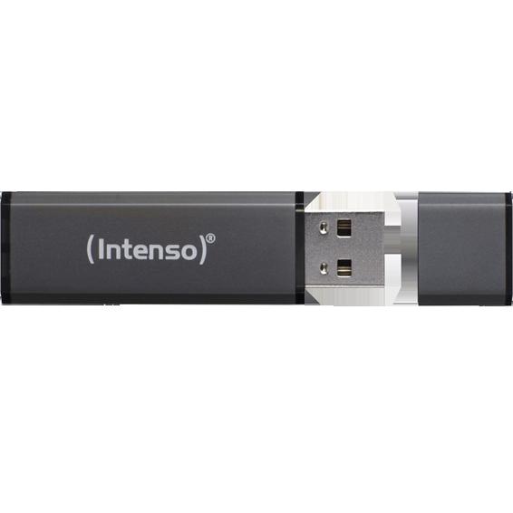 USB Flash drive 32GB Hi-Speed USB 2.0, ALU Line
