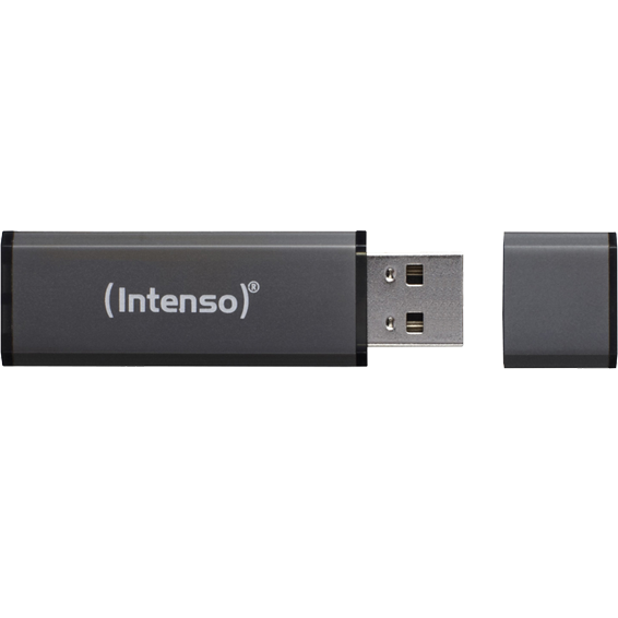 USB2.0-32GB/Alu-a