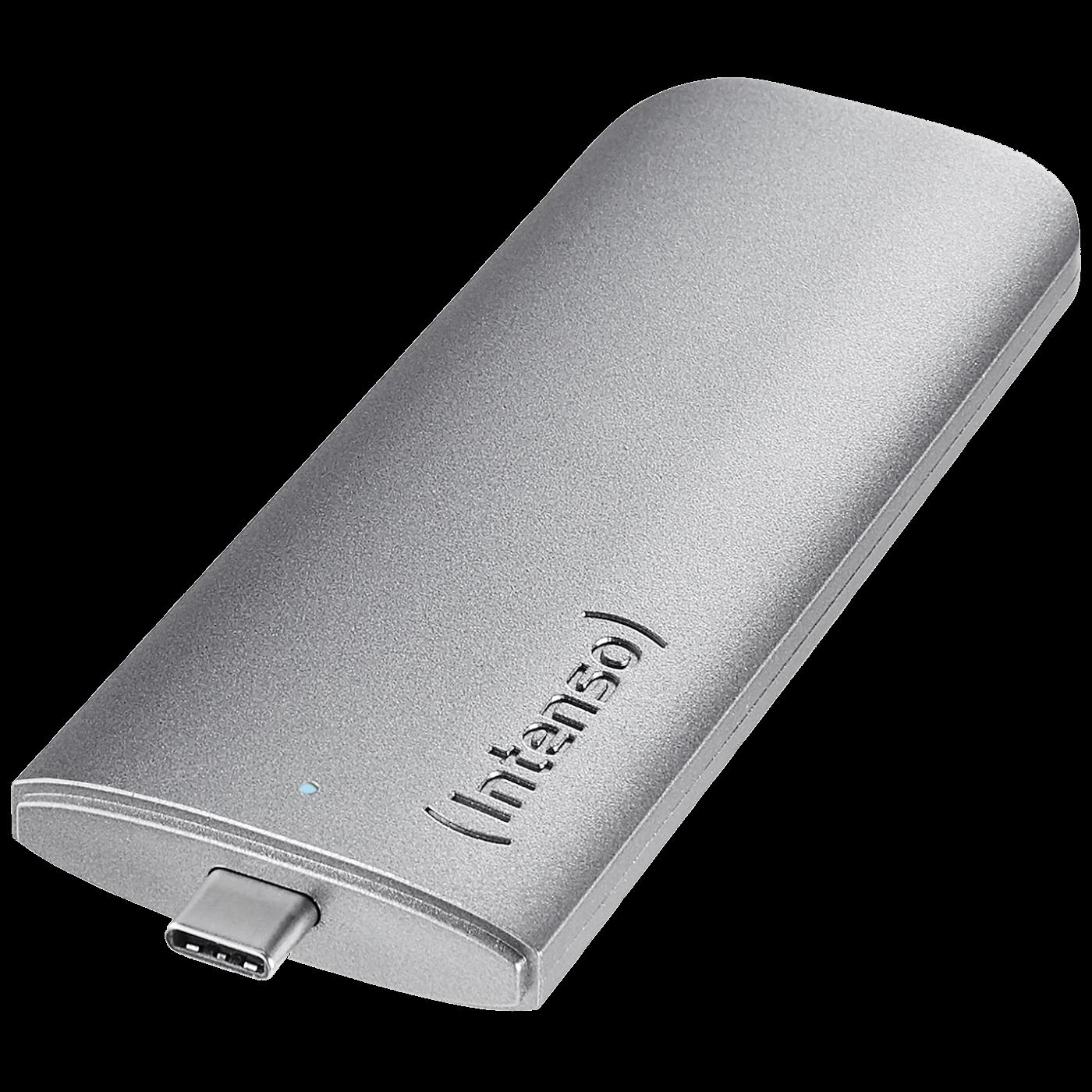 Eksterni SSD, kapacitet 500GB, USB 3.1