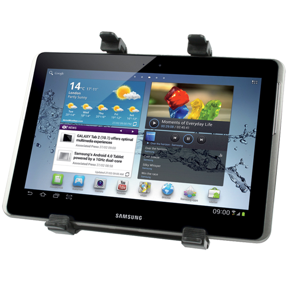 Držač za mobilne uređaje-tablete