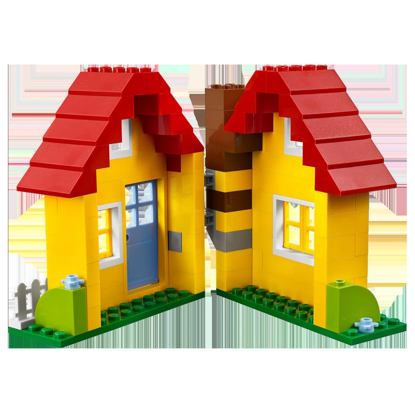 Kutija za kreativne graditelje, LEGO Classic