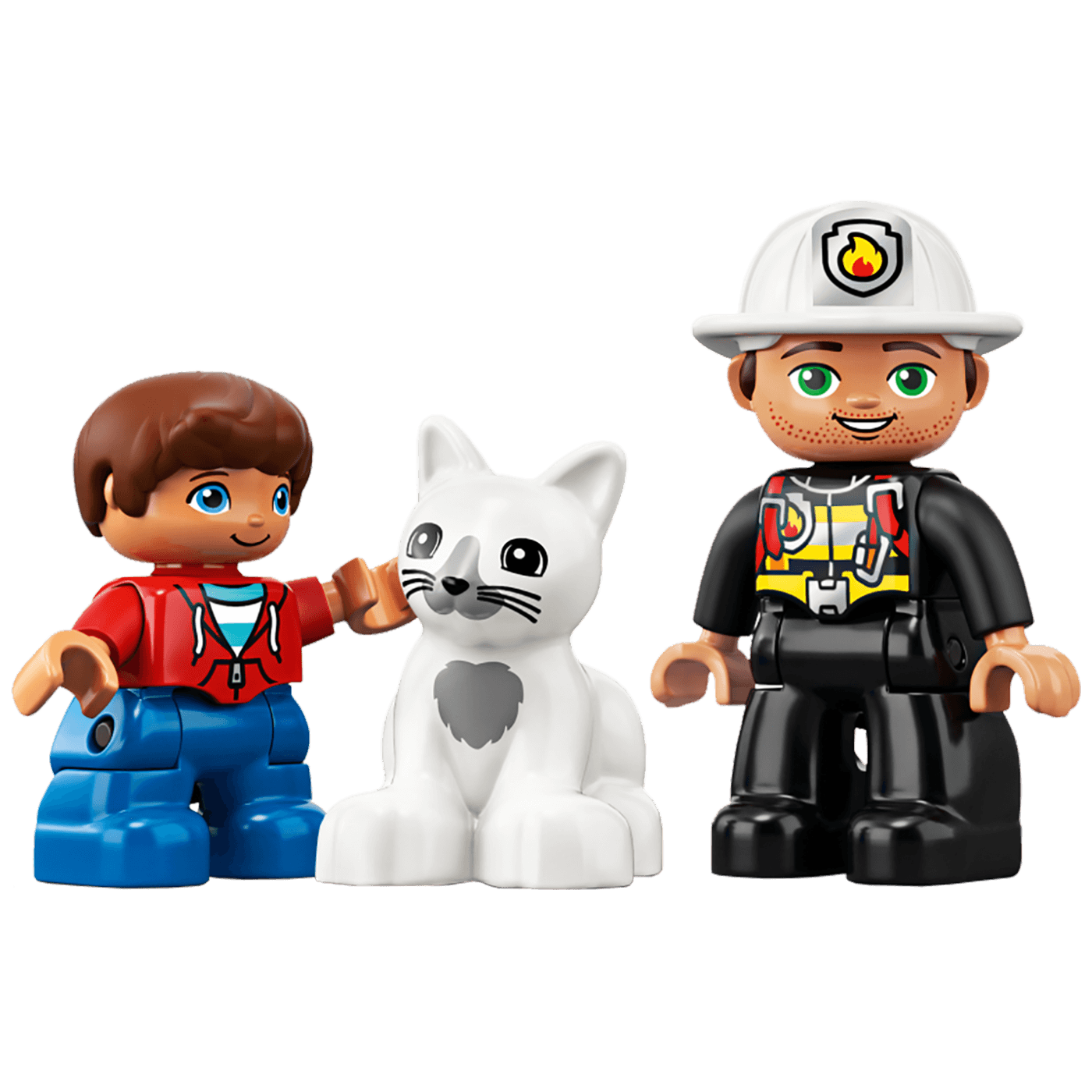 Vatrogasni kamion, LEGO DUplo