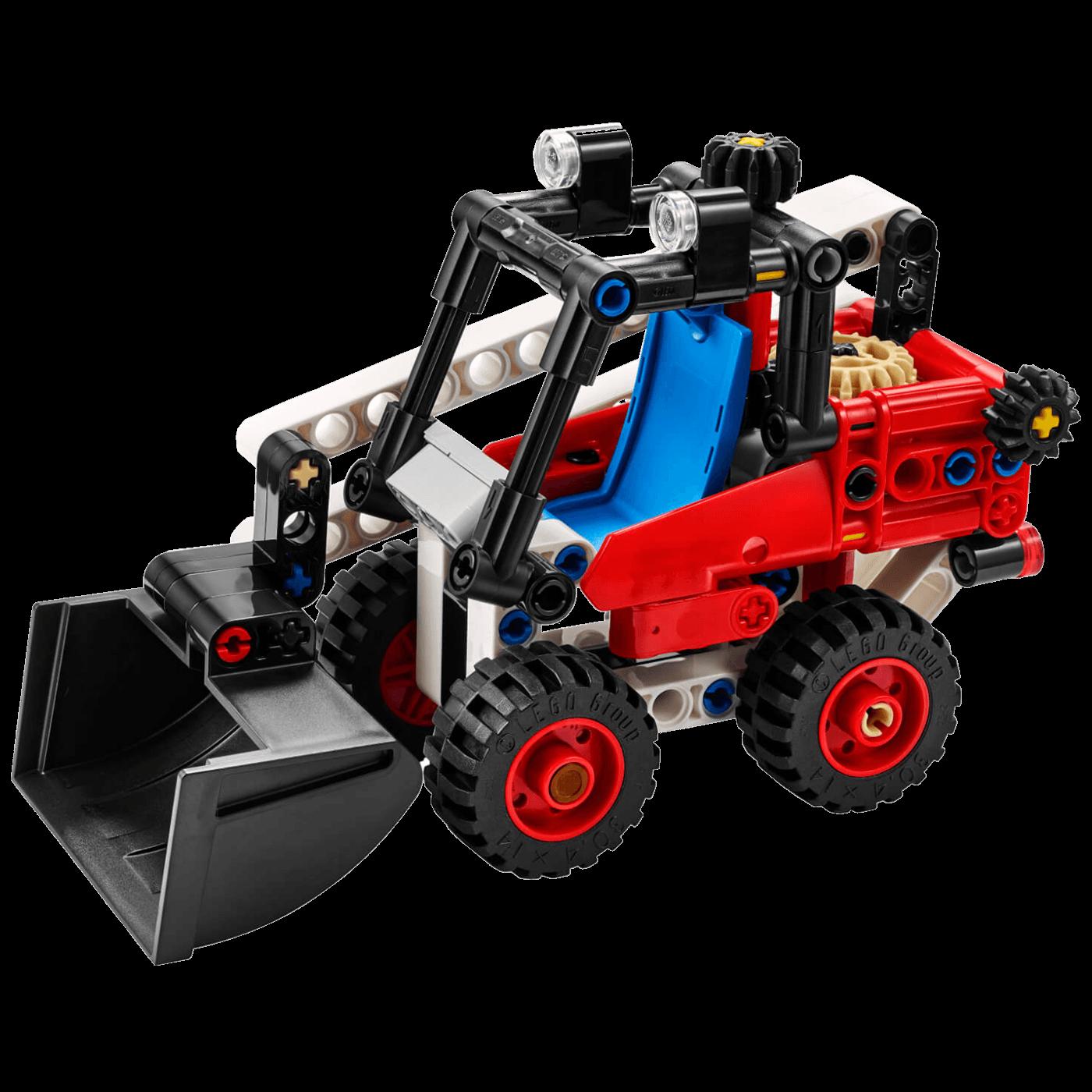 Utovarivač, LEGO Technic