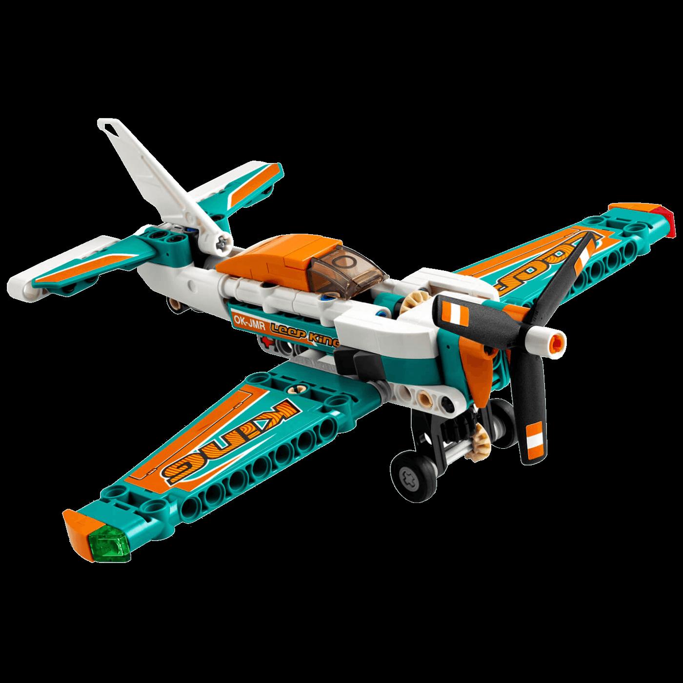Sportski Avion, LEGO Technic