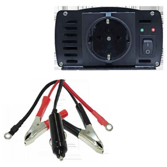 Adapter 12V na 220V, snaga 1000W