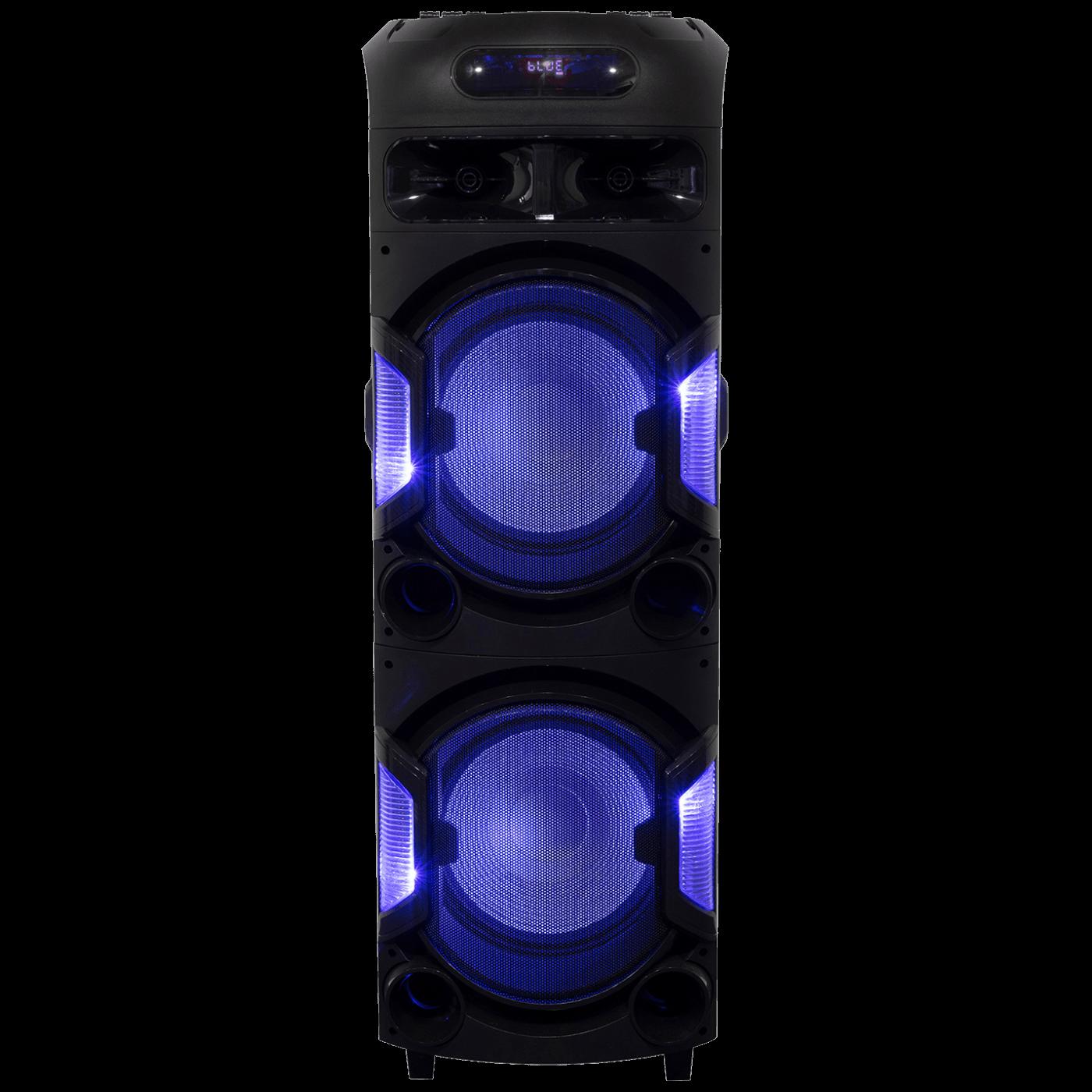 Zvučnik bežični, Bluetooth, KARAOKE, 150 W