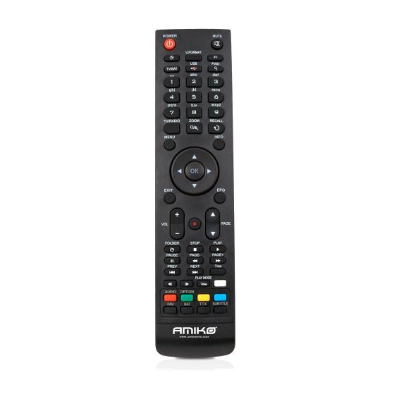 Prijemnik satelitski,DVB-S2,FullHD,WiFi,USB PVR,AV stream