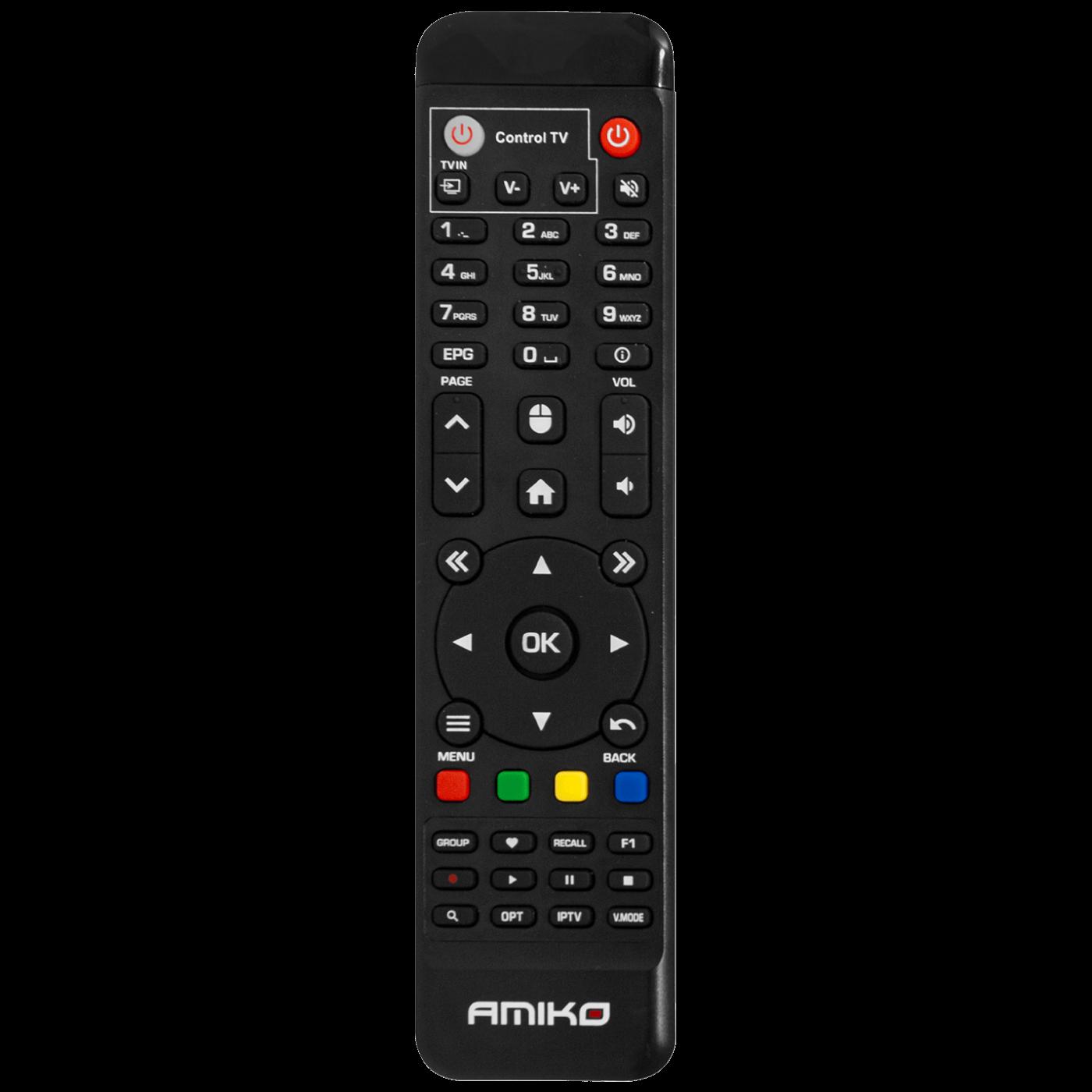 Prijemnik IPTV, Android, Netflix, 1 GB/8 GB, 4K, WiFi