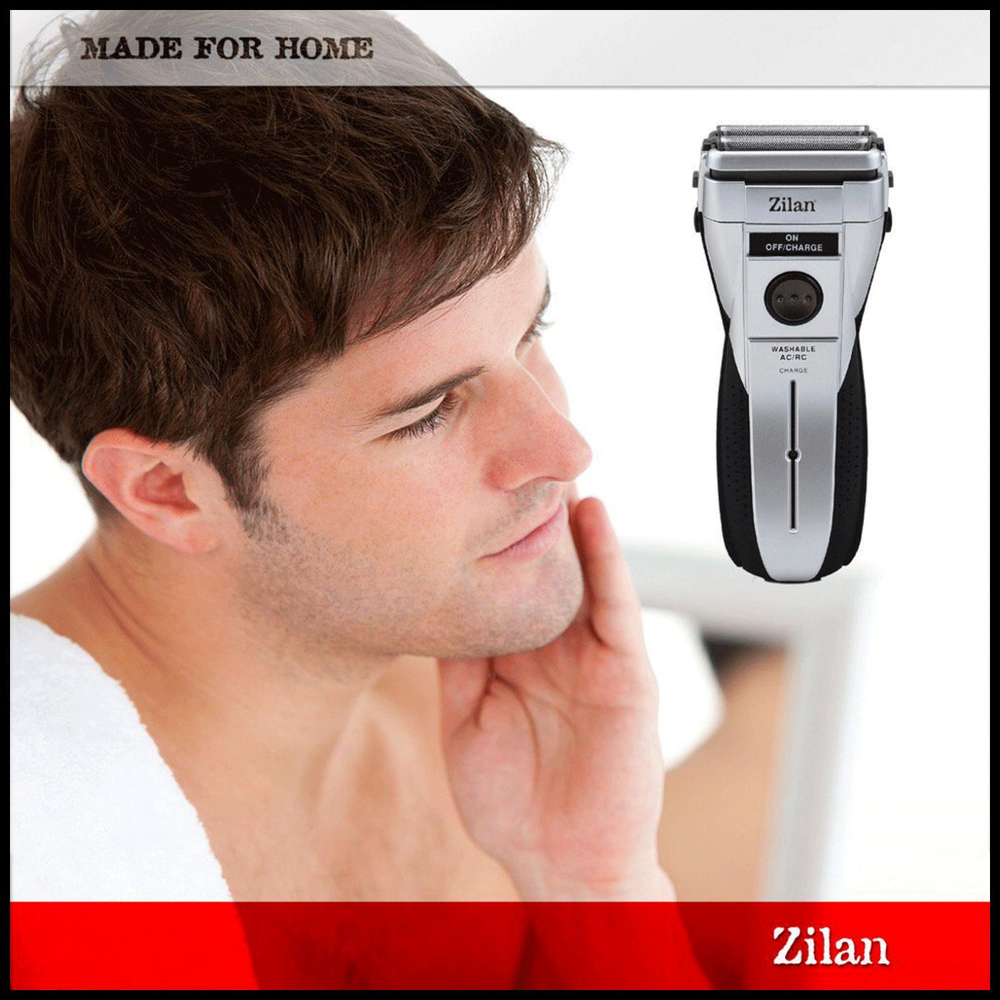 Aparat za brijanje, vodootporan