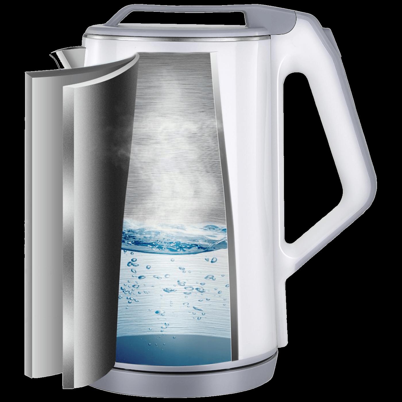 Kuhalo za vodu, zapremina 2,0 lit., 1500 W