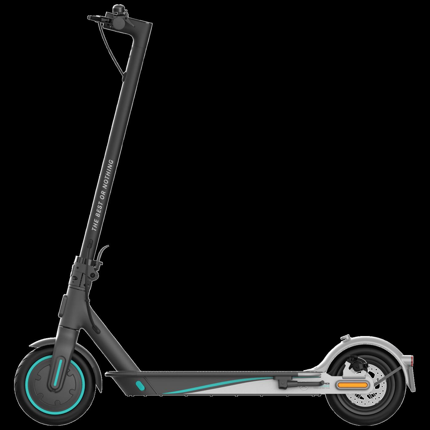 Mi Elec. Scooter Pro2 Mercedes AMG