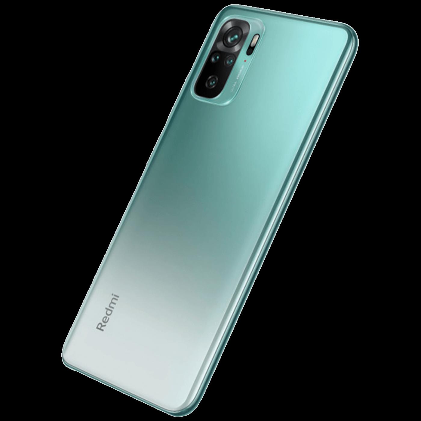 Redmi Note 10 4GB/64 Lake Green