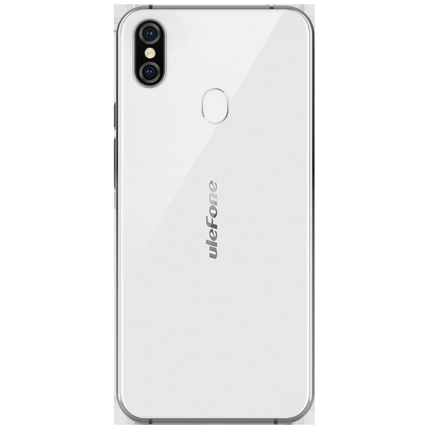 Ulefone X White