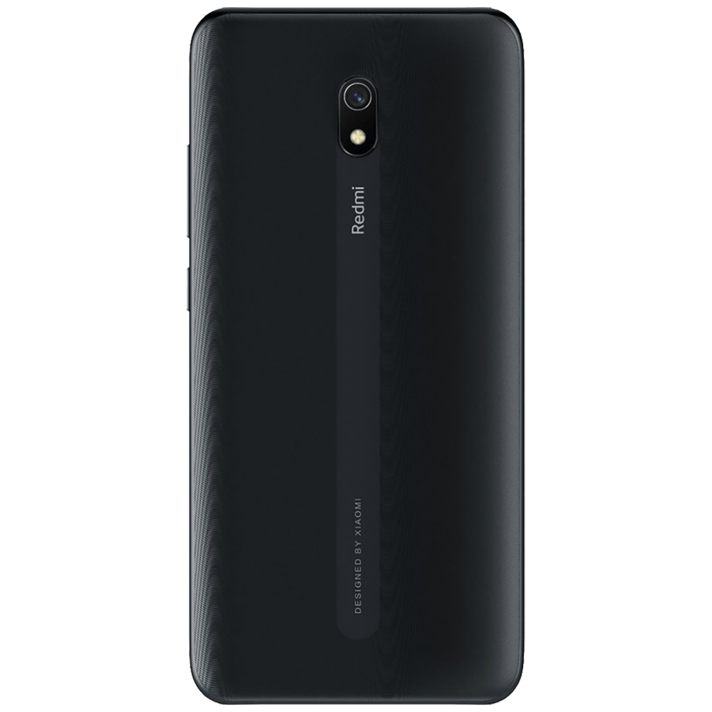 Redmi 8A Midnight Black