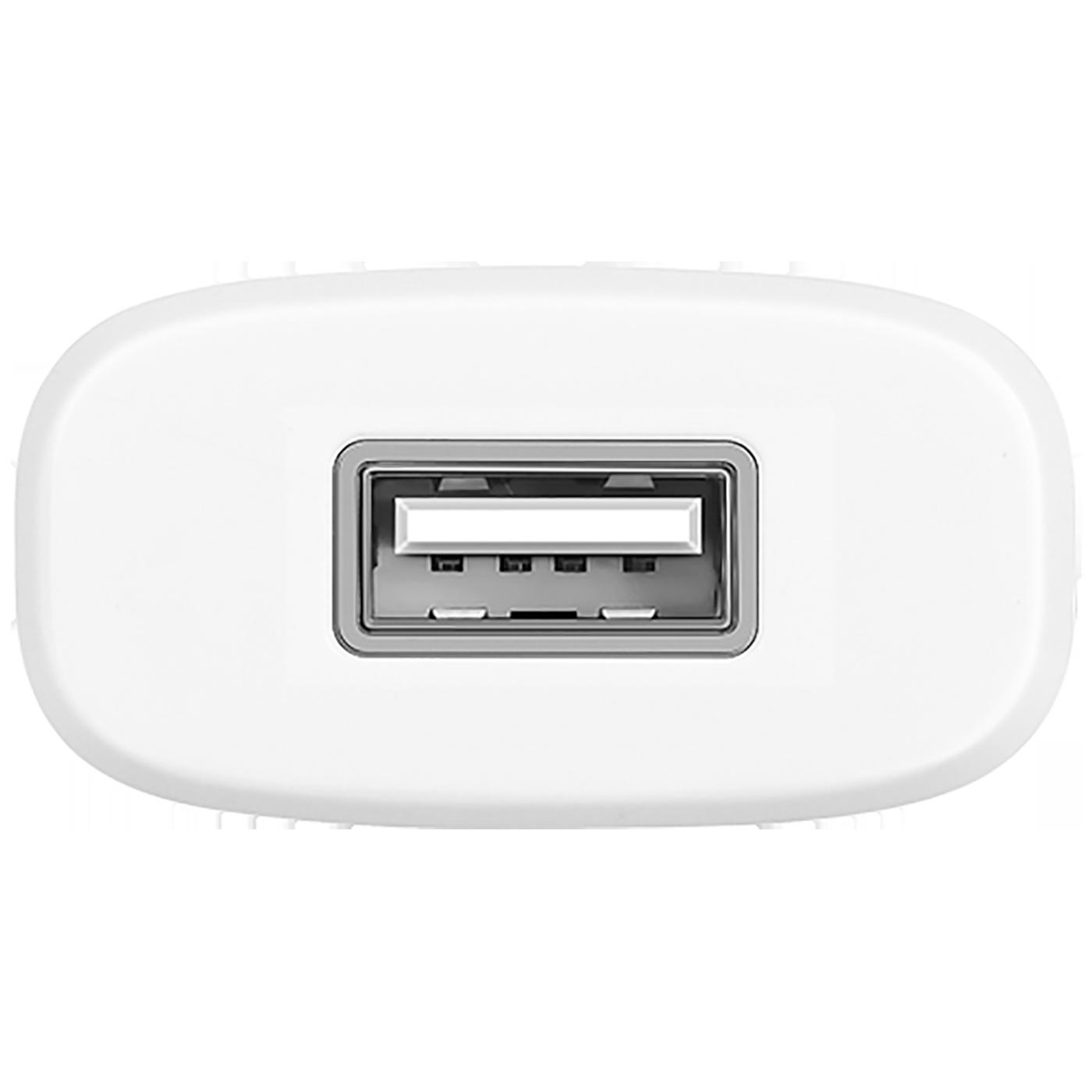 Punjač kućni sa Lightning kabelom,  1.0 A