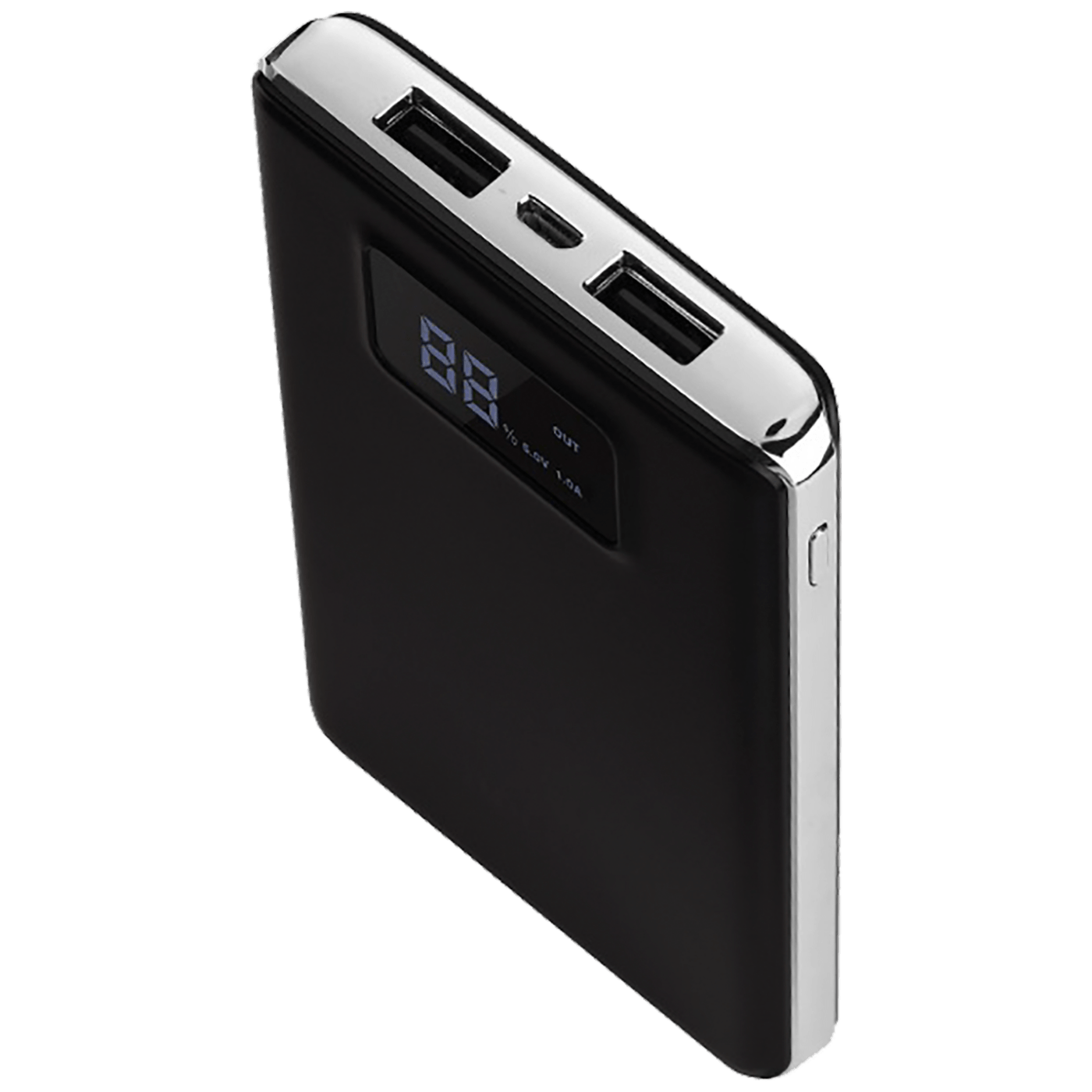 Punjač prijenosni za mobitele,20000 mAh,1A/2.0A/2.0A,display