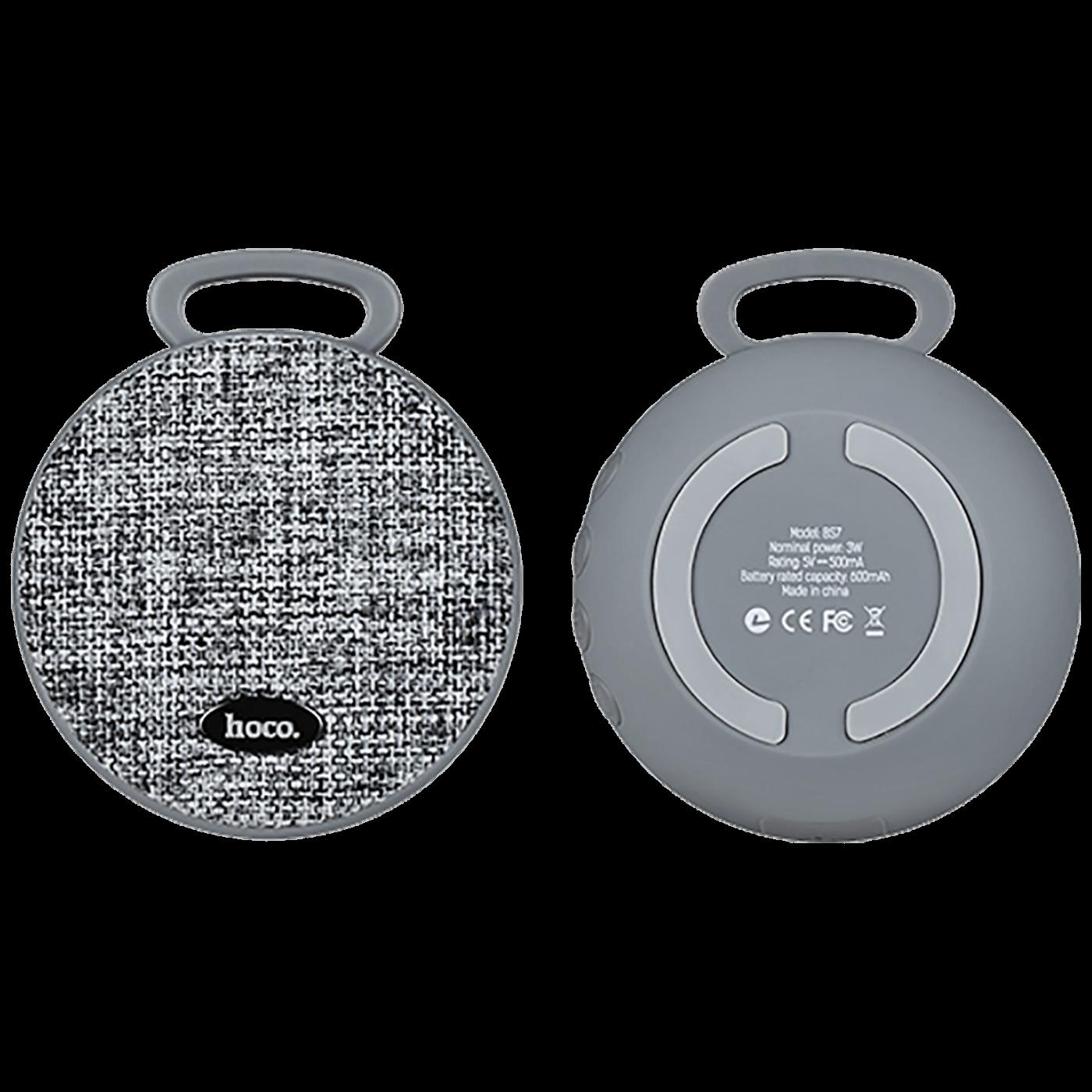 BS7 Mobu, Bluetooth, gray