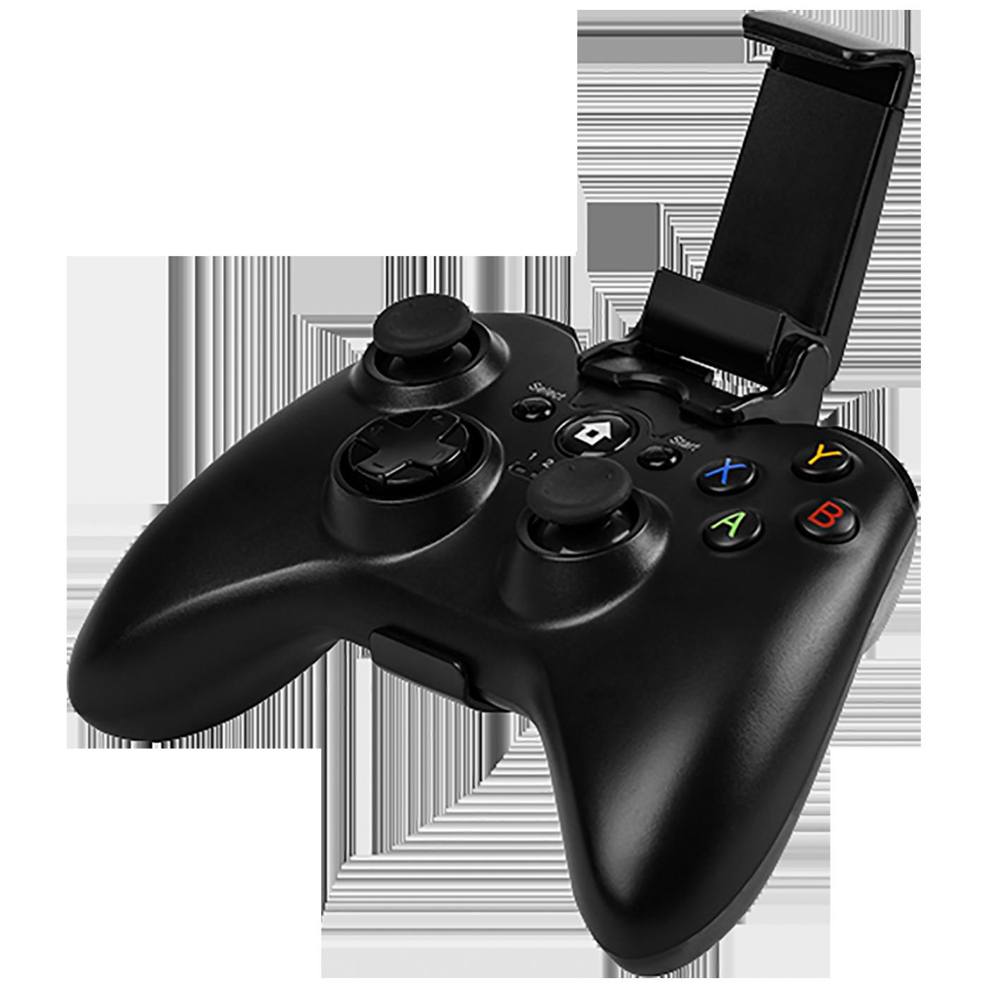 Gamepad bežični za mobitel, Bluetooth