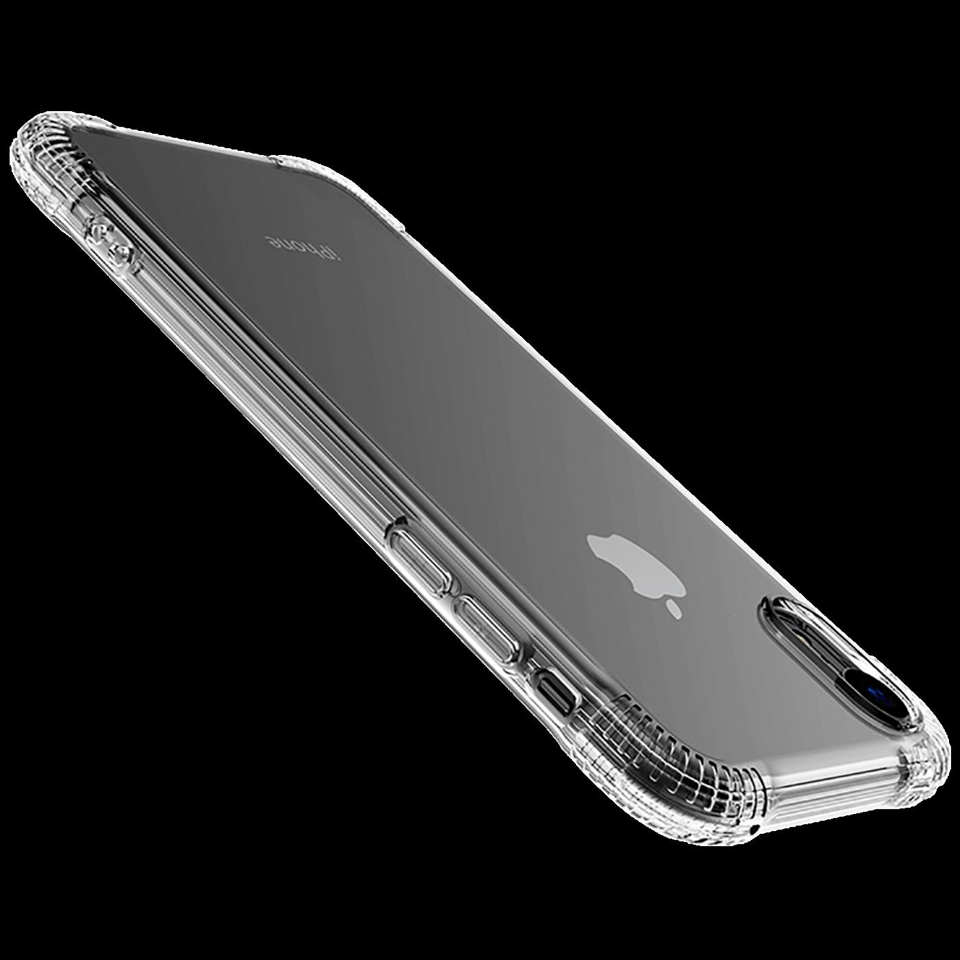 Navlaka za iPhone XR, transparent
