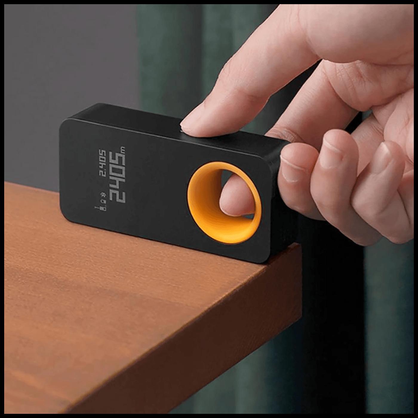 Pametni metar, laserski, Bluetooth