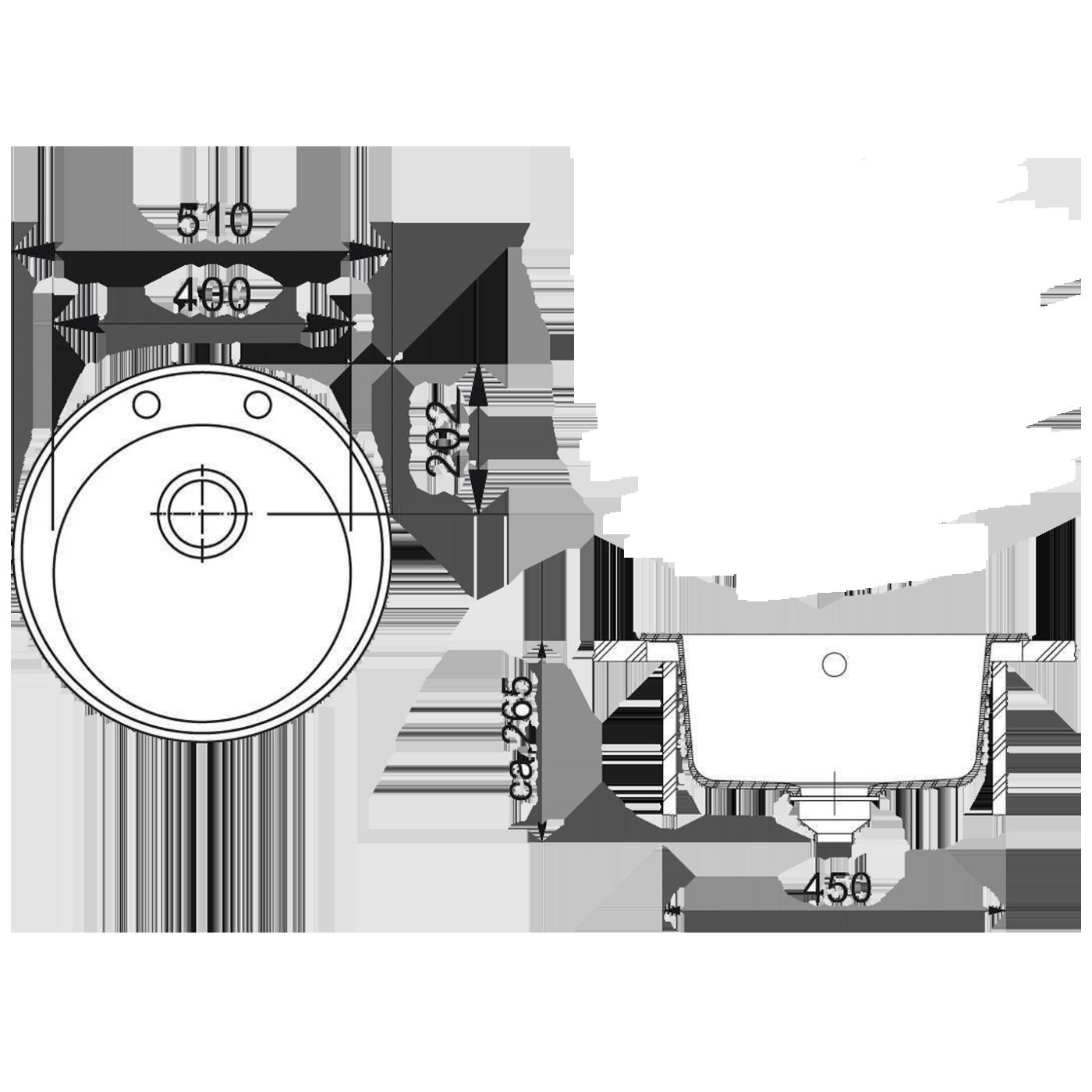 ROG 610-41