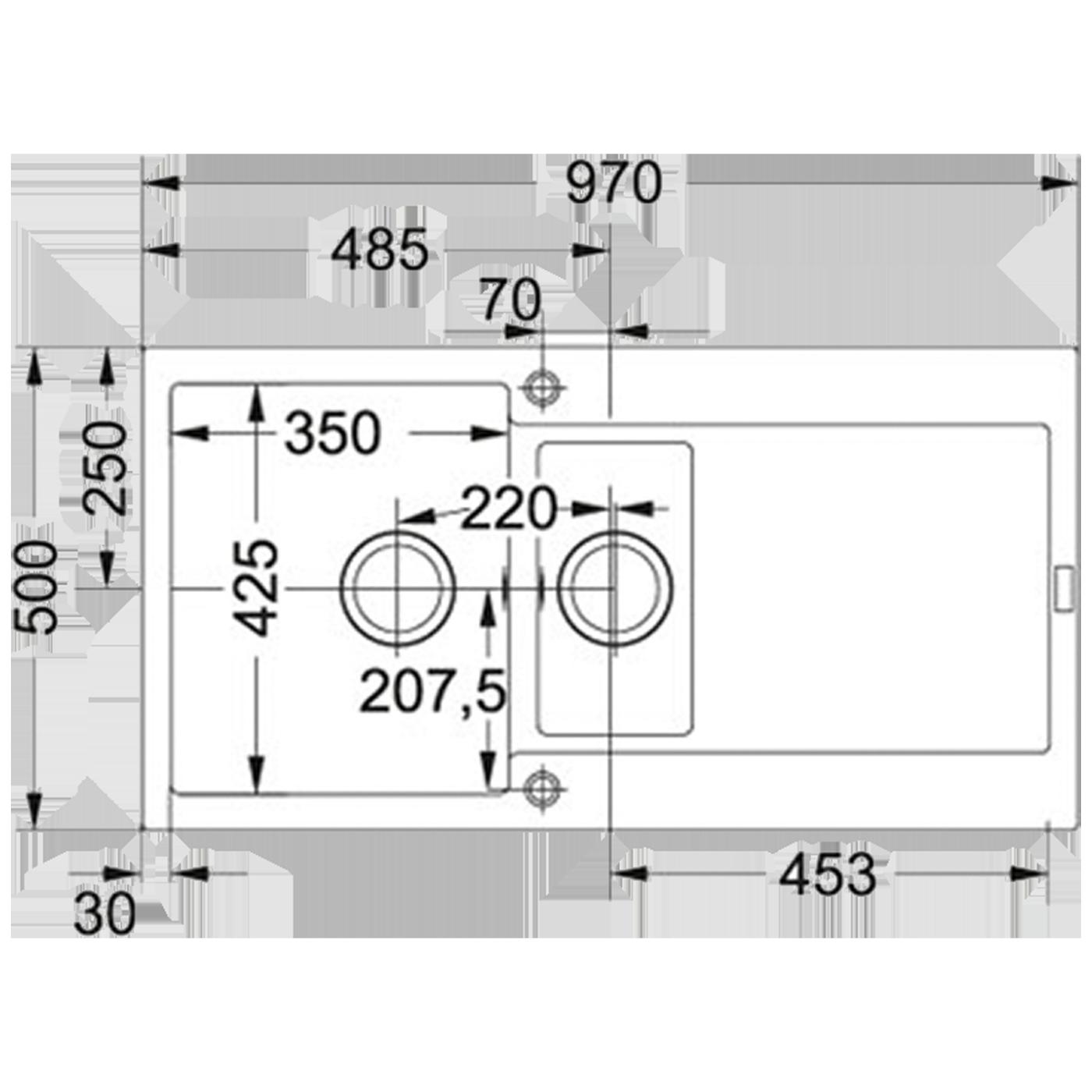 SRX 611-86 LB