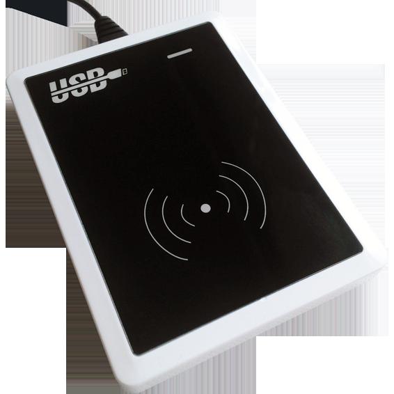 Programator/Čitač RFID kartica za hotelske brave