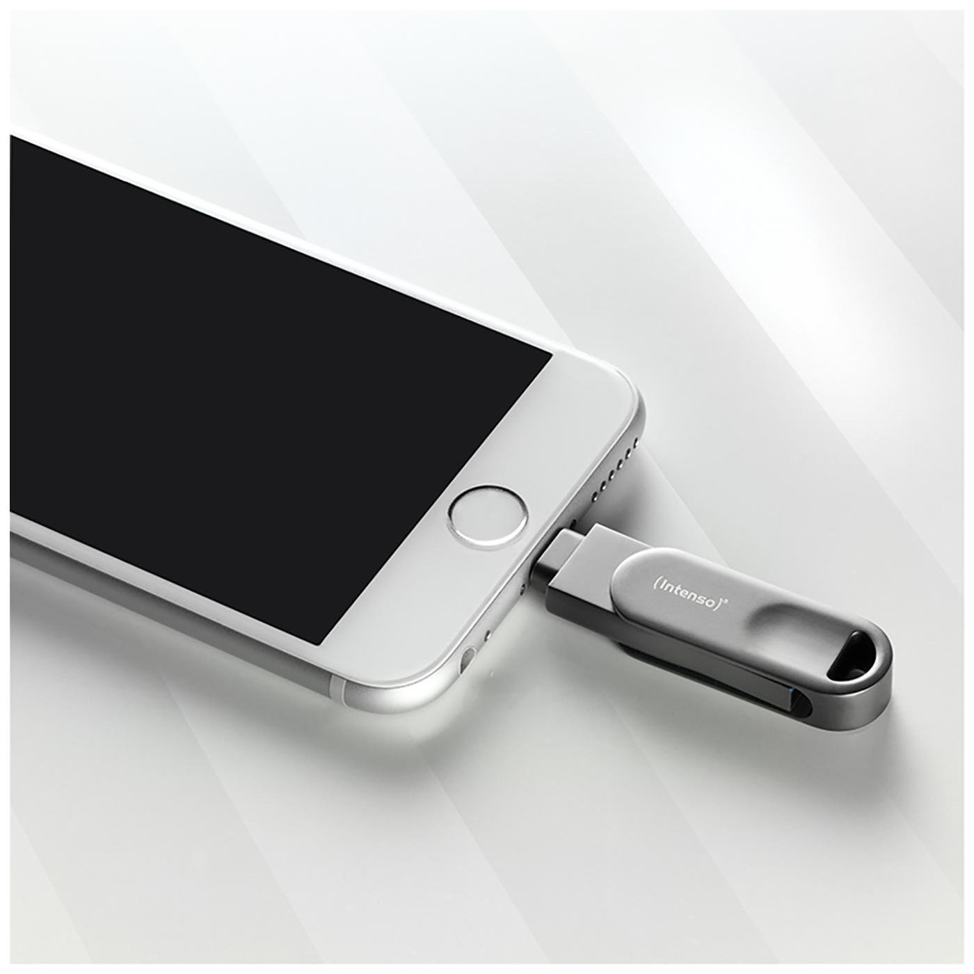 BULK-USB3.0-32GB/iMobile Line Pro