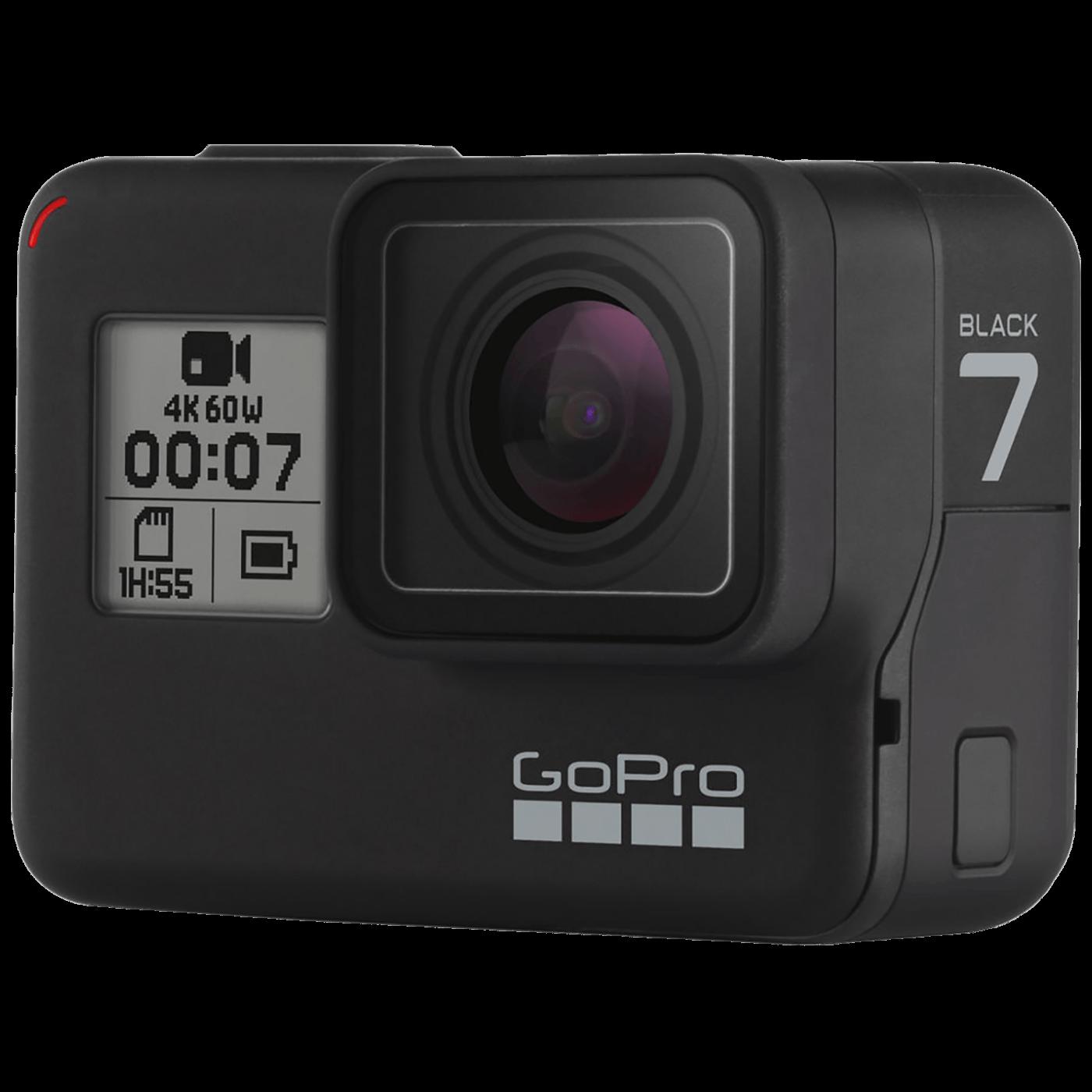 GoPro, akcijska kamera, HERO7