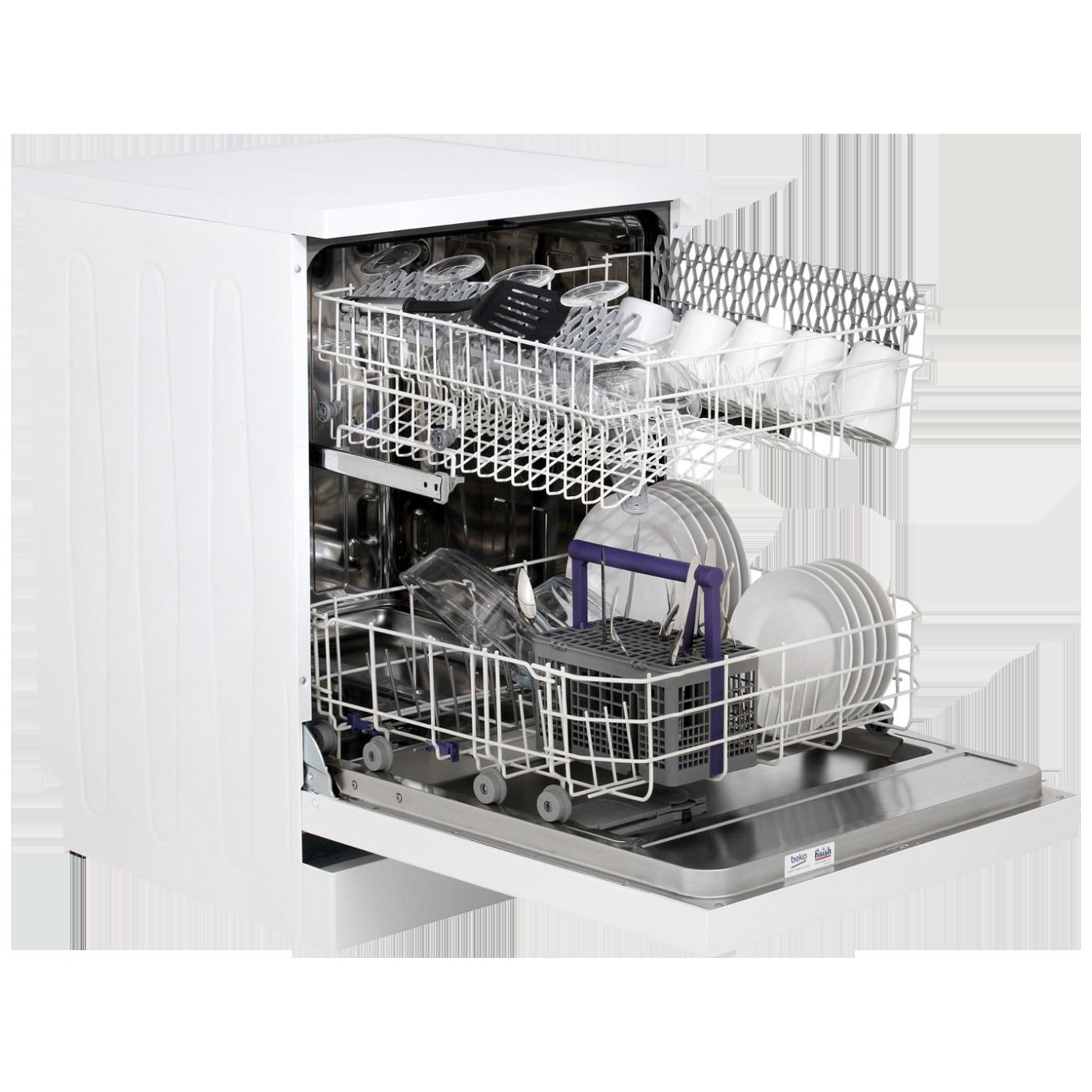 Mašina za suđe, 12 setova, 60cm, 5 programa, A+,bijela
