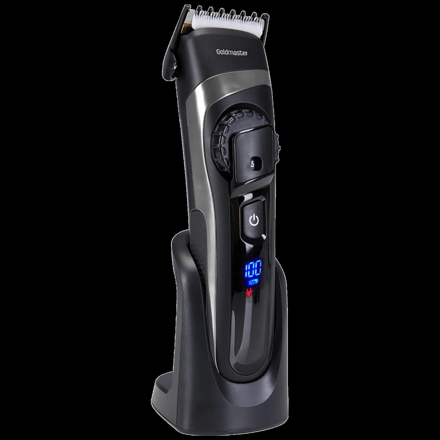 Aparat za brijanje i šišanje, Accu, LED zaslon