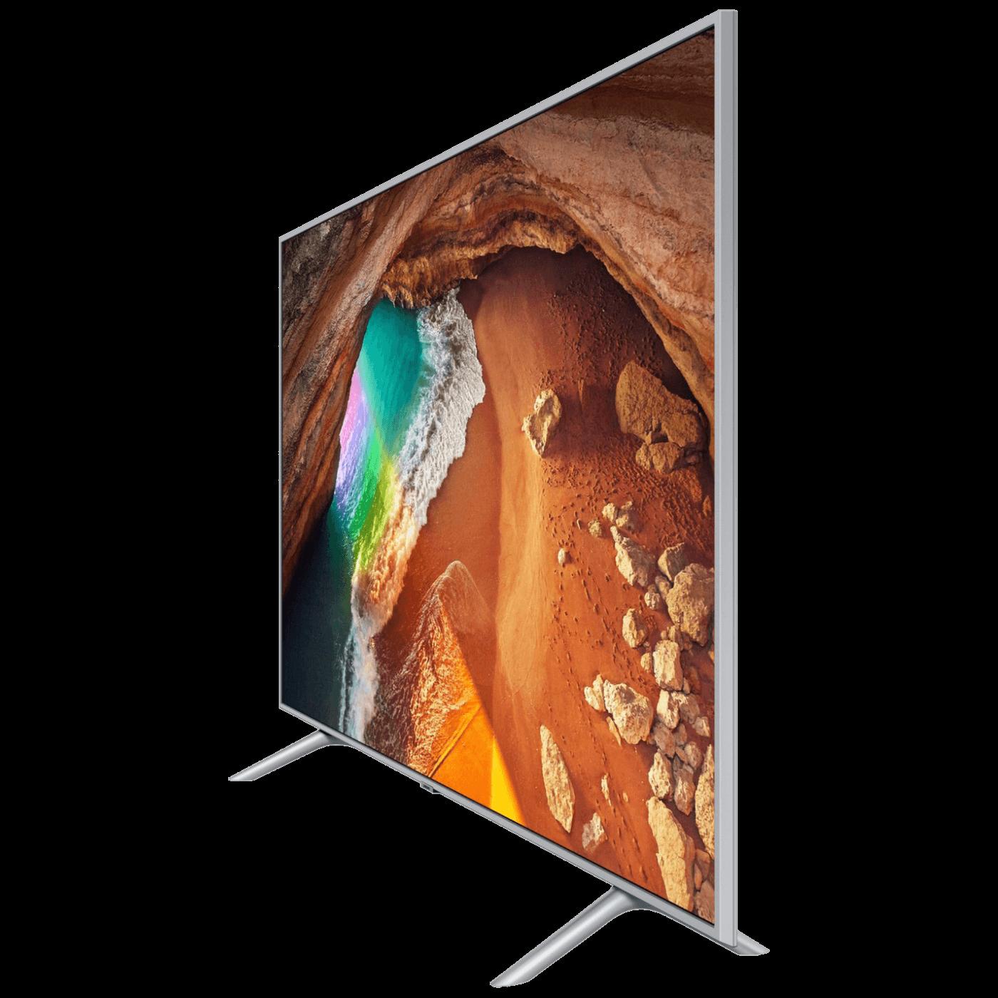 Smart 4K QLED TV 49
