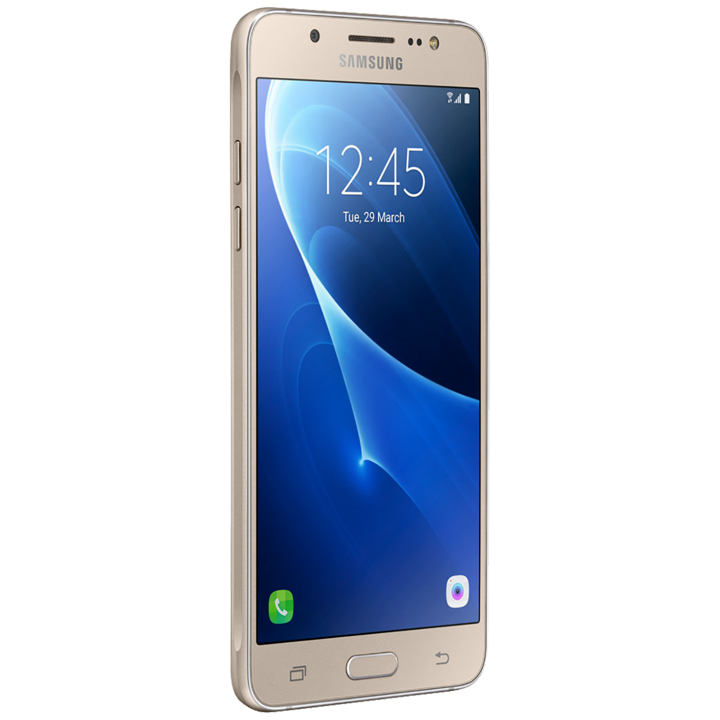 Galaxy J5 (2016) DS Gold