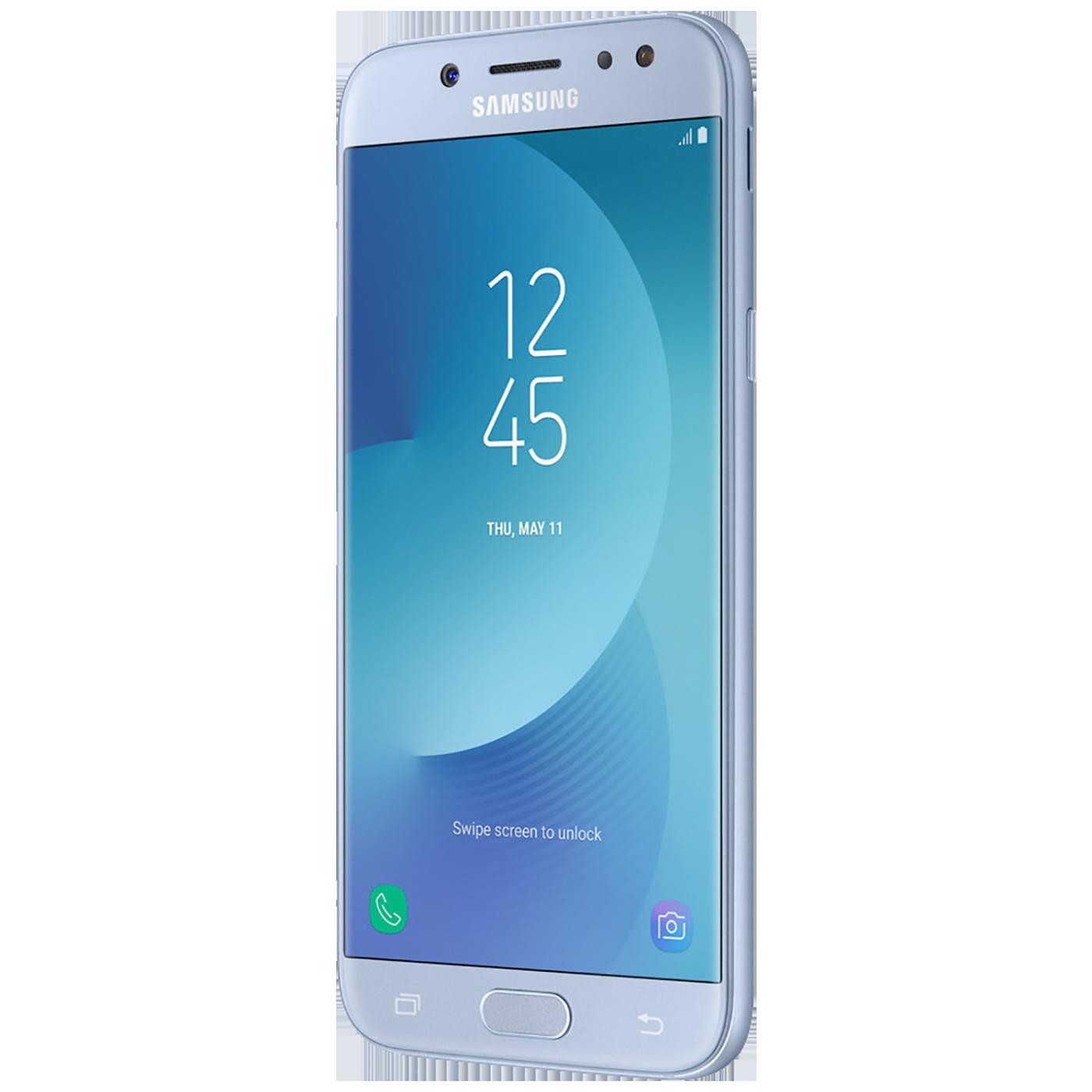Galaxy J5 (2017) DS BLUE/SILVER