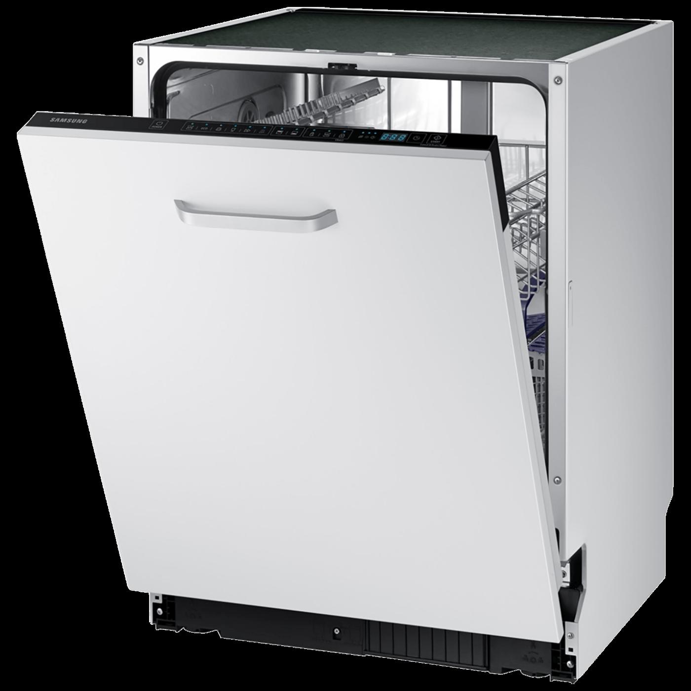 Mašina za suđe za 13 kompleta, 6 programa, A++