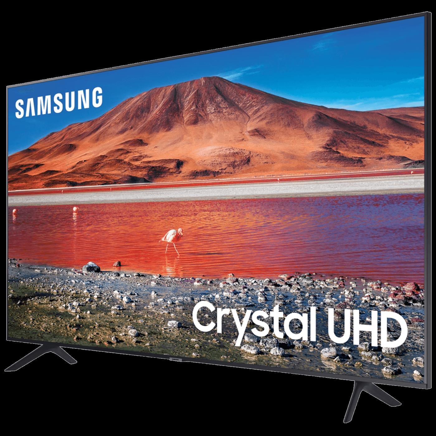 Smart 4K LED TV 43