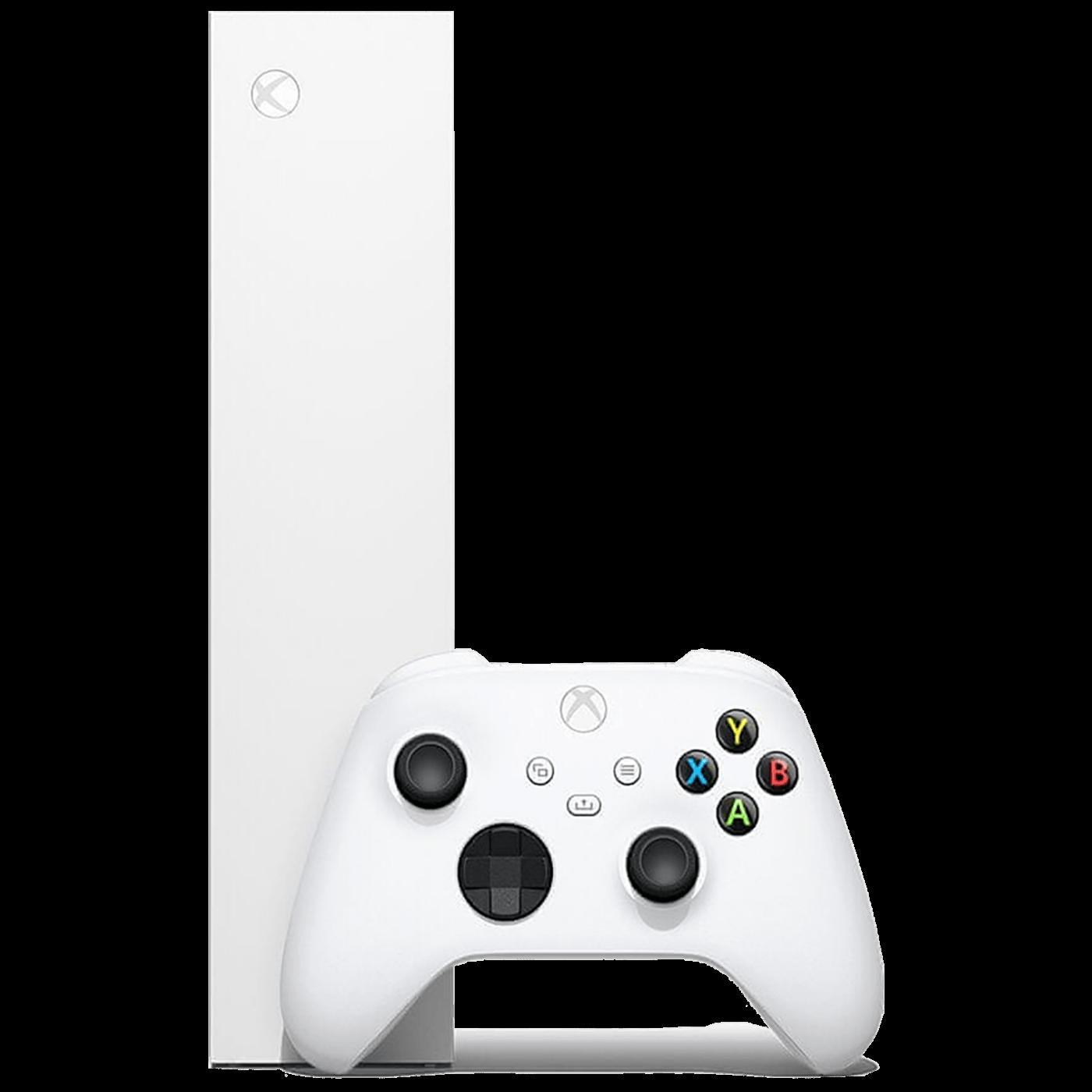 Xbox Series S 512GB White