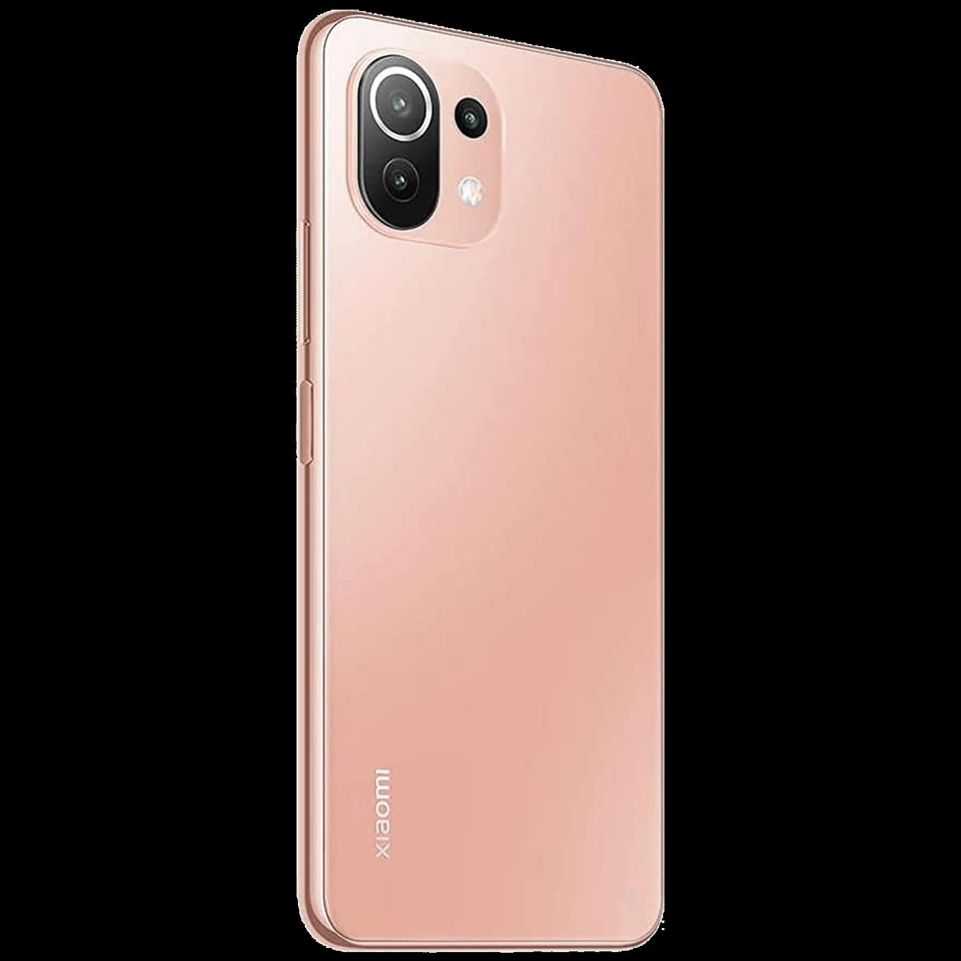 Smartphone 6.55
