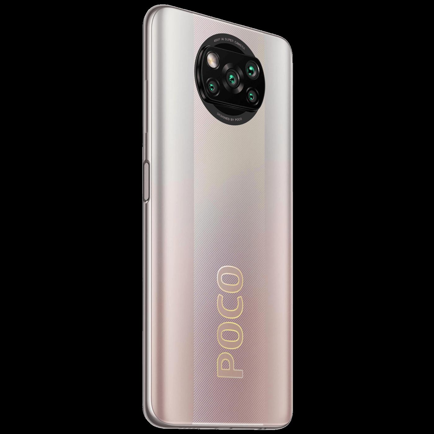 Pocophone X3 Pro 6GB/128GB Bronze