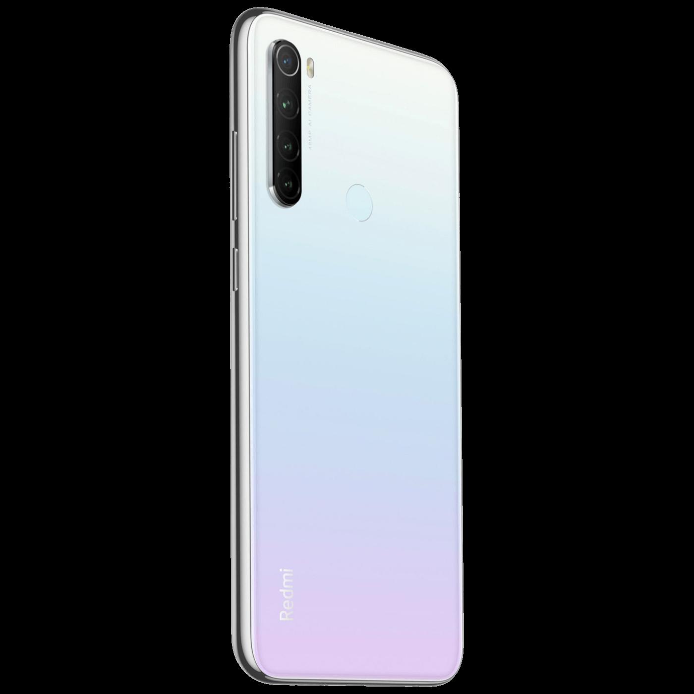 Redmi Note 8 3/32GB Moonlight White