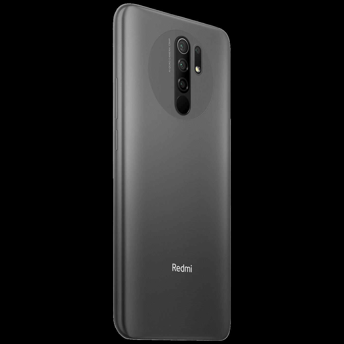 Redmi 9 3GB/32GB Carbon Grey