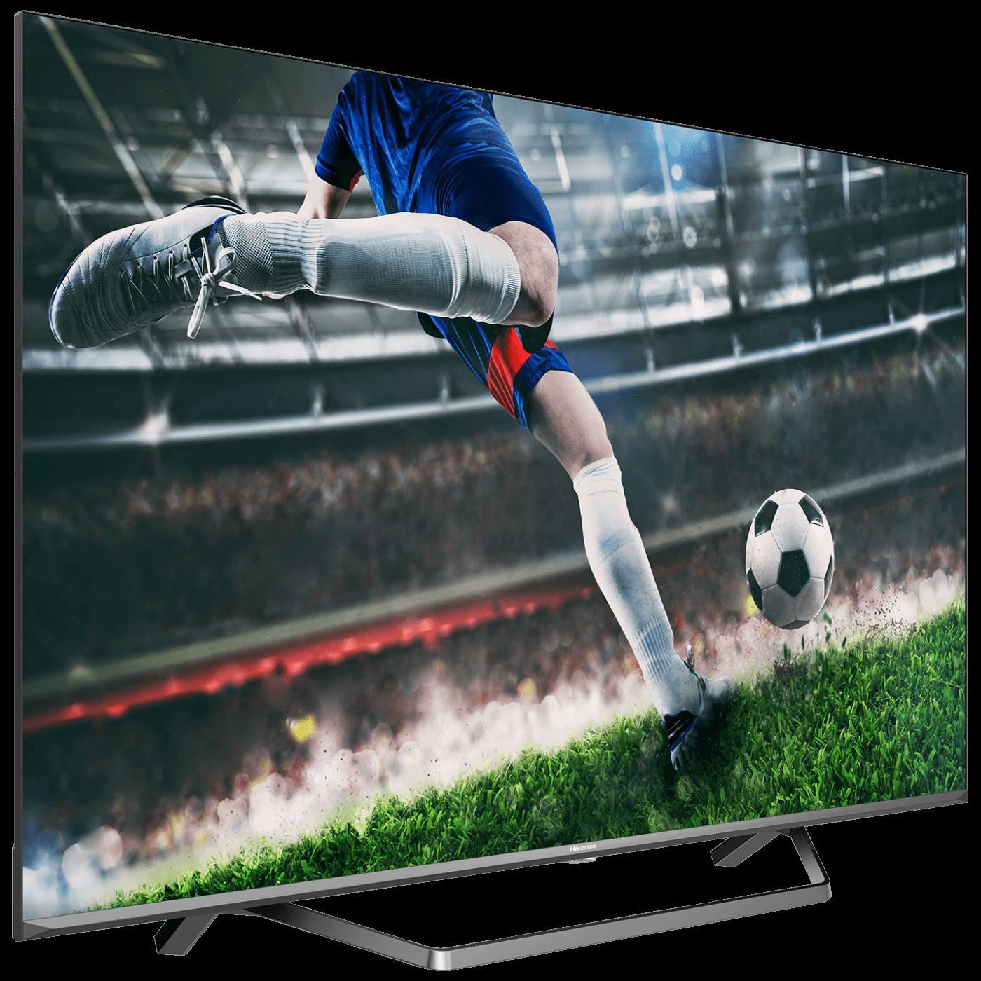 Smart 4K LED TV 50