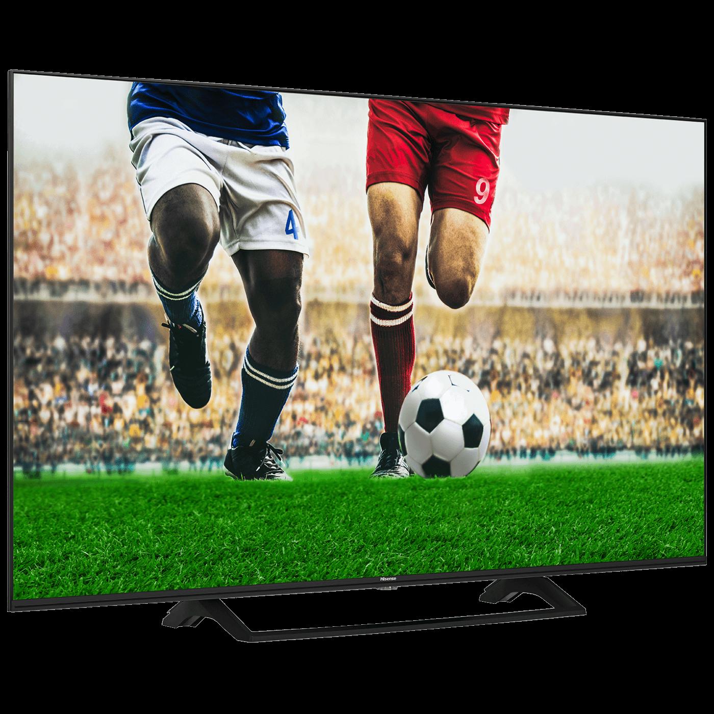 Smart 4K LED TV 55