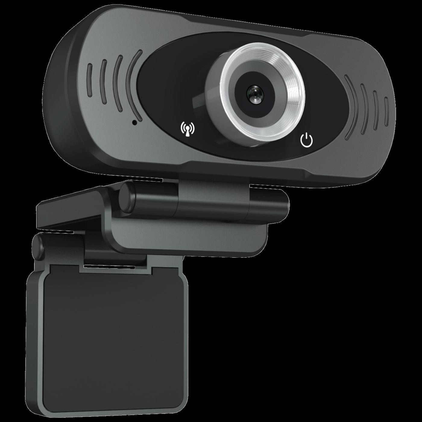 Web kamera, 2 Mpixel, 1080p, USB