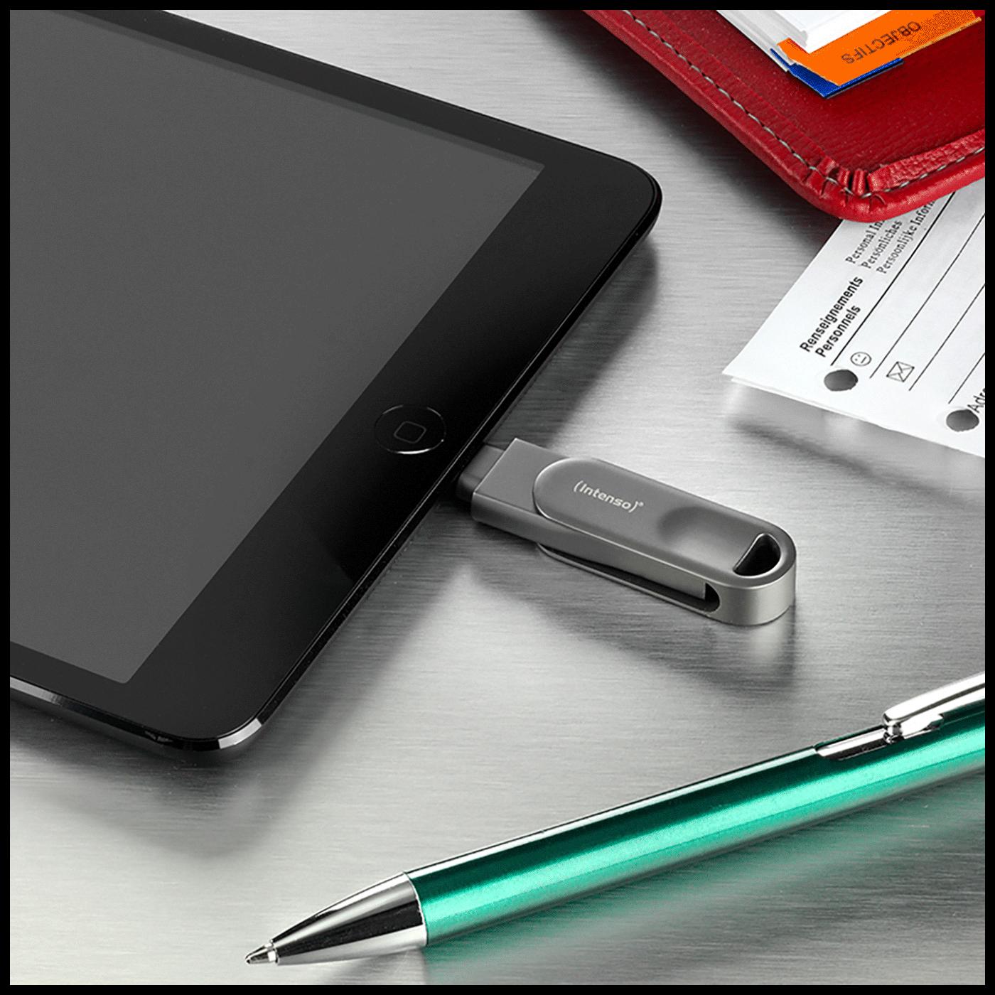 BULK-USB3.0-64GB/iMobile Line Pro