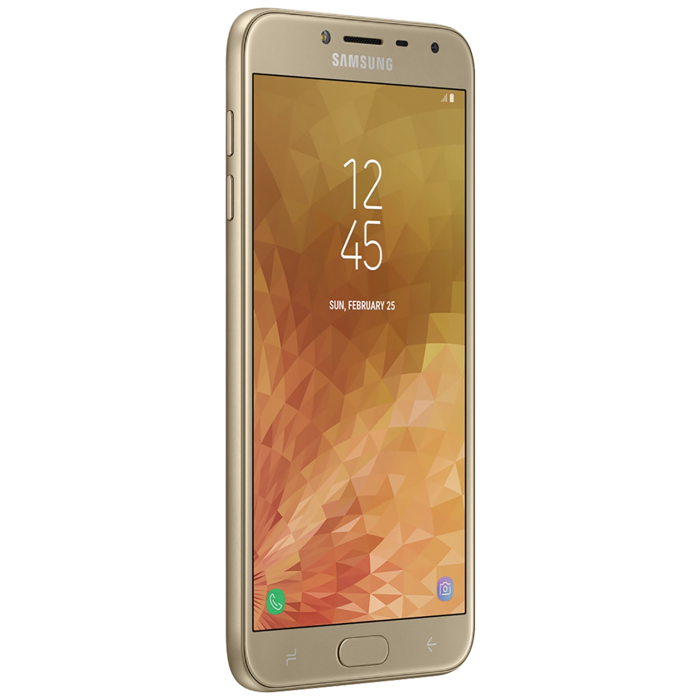 Galaxy J4 (2018) Gold