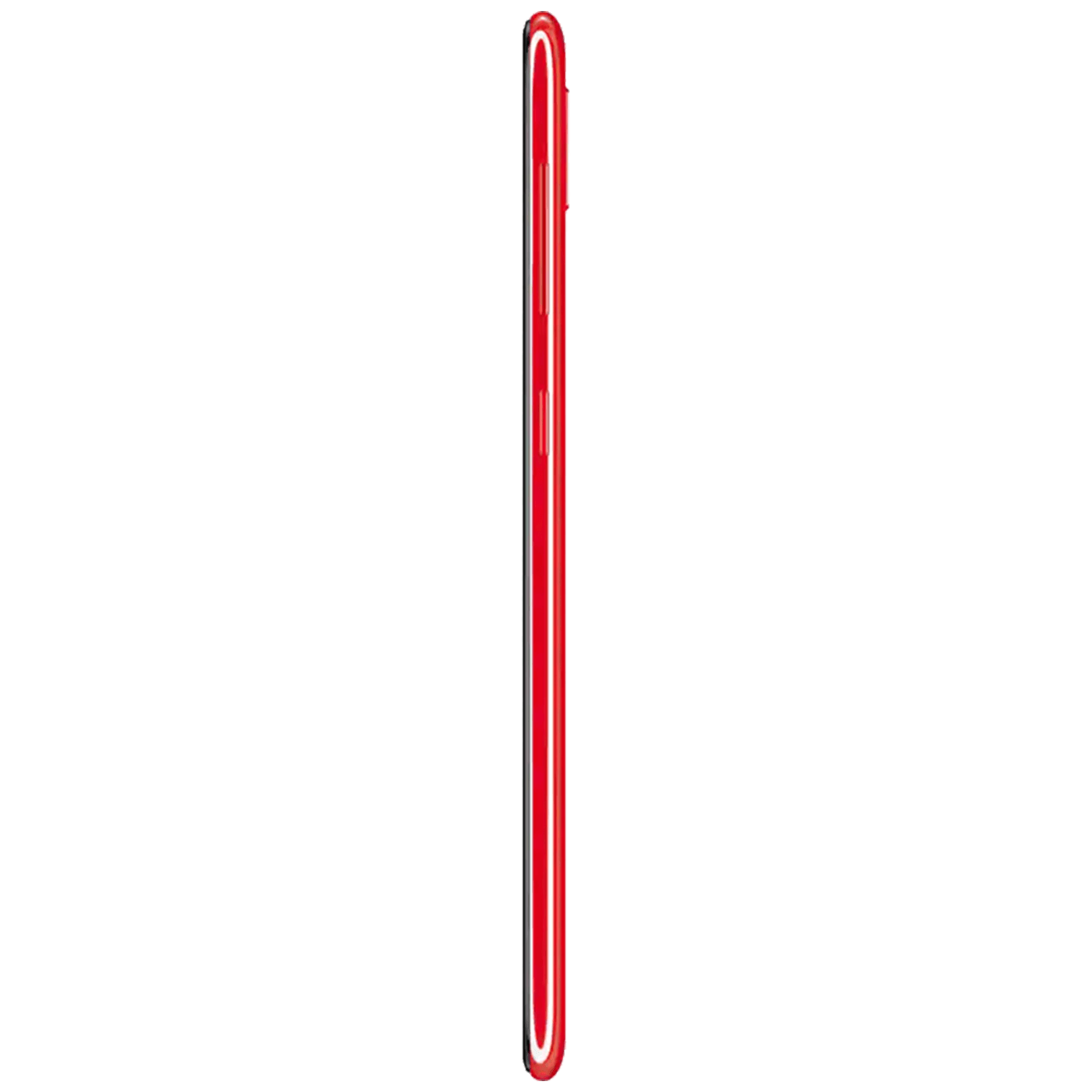 Galaxy A10 Red
